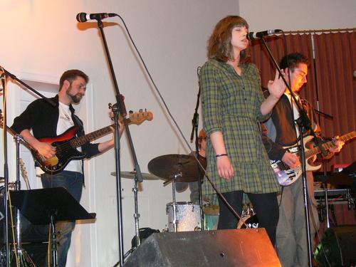 Bild:Resocin on stage