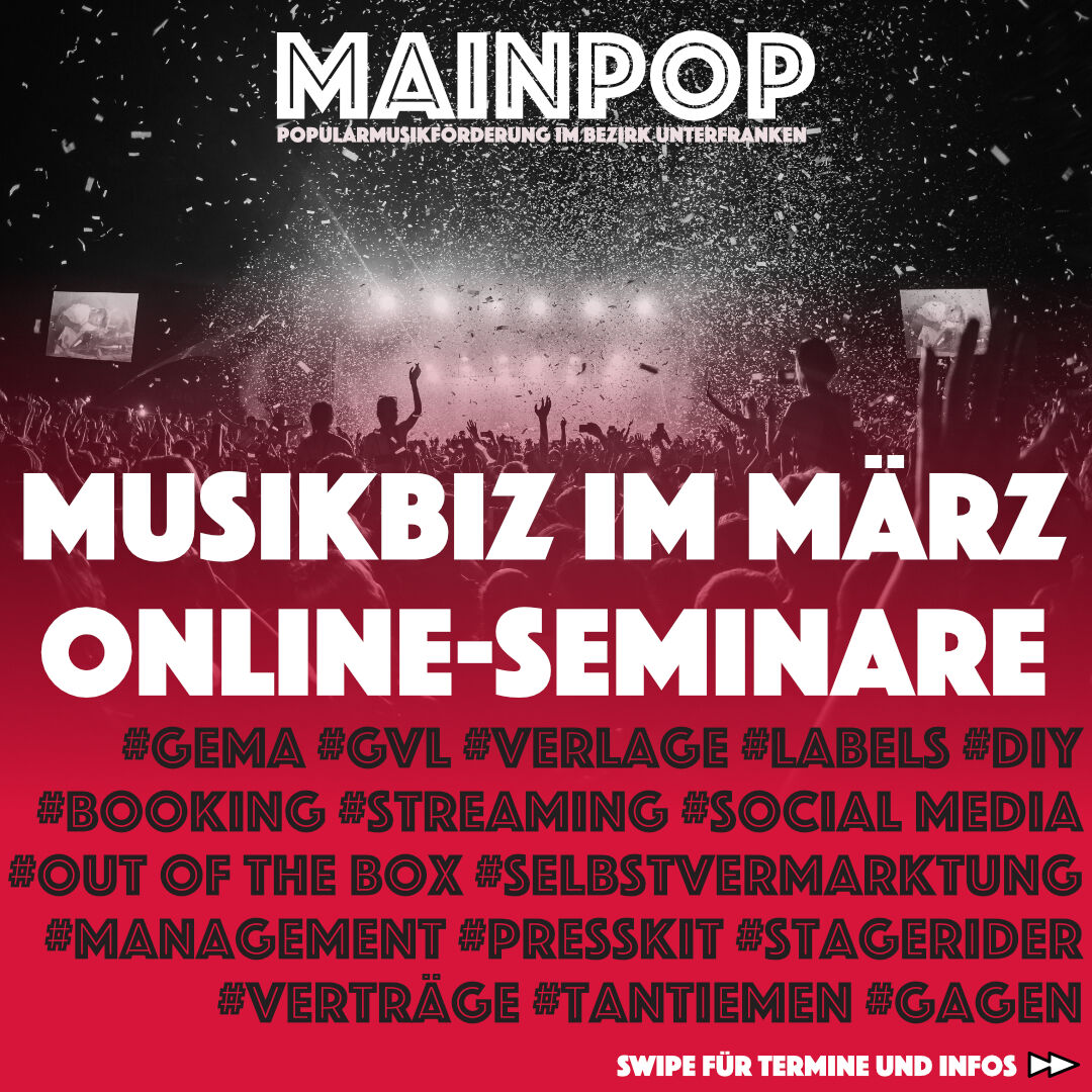 MusicBizMärz